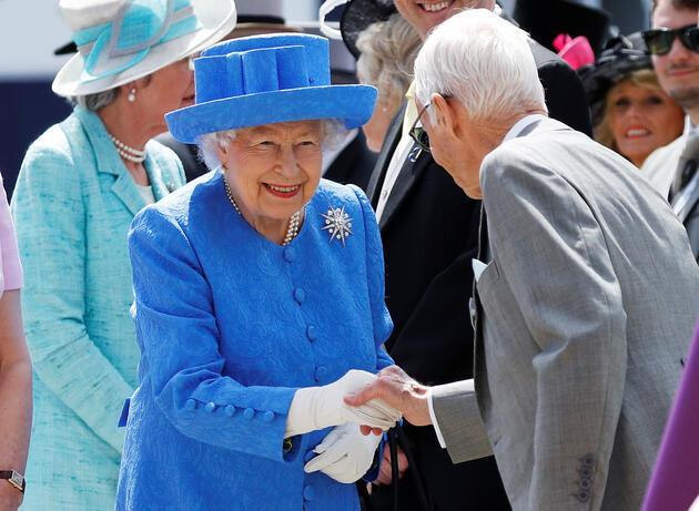 Dudak uçuklattı: İngiliz Kraliyet Ailesi'ne ait mücevherlerin değeri açıklandı