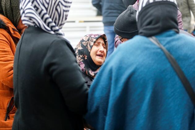 Ankara'da facia! 4 kişi hayatını kaybetti