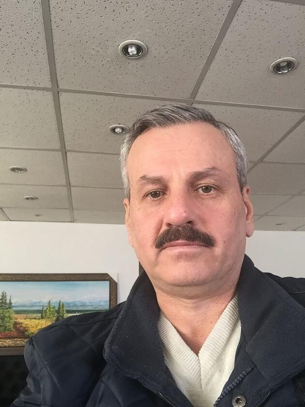 Suriyeli eski savaş pilot vahşice öldürülmüş