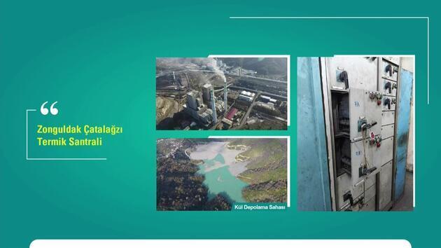 İşte kapatılan termik santraller