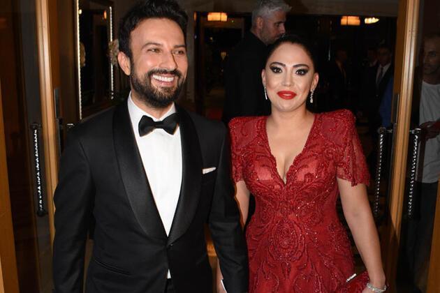 Tarkan ve Pınar Tevetoğlu'nun bebeğinin cinsiyeti belli oldu