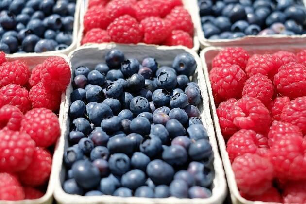 İşte en sağlıklı besinler listesi! Bol bol tüketin