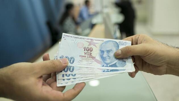 Son dakika: İşte memur ve memur emeklilerine verilecek enflasyon farkı
