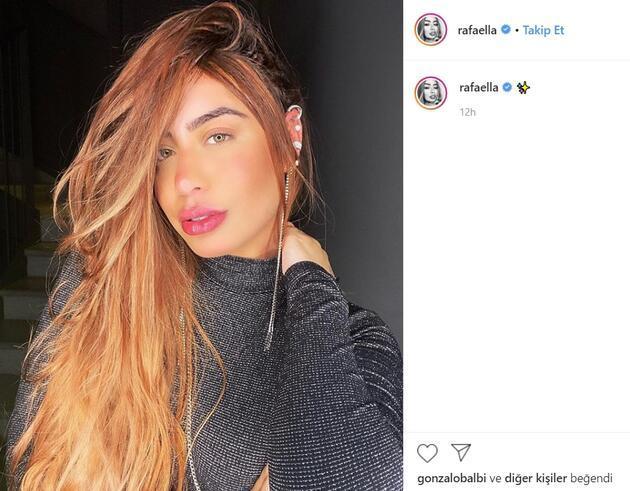 Neymar'ın kız kardeşi modelleri aratmıyor