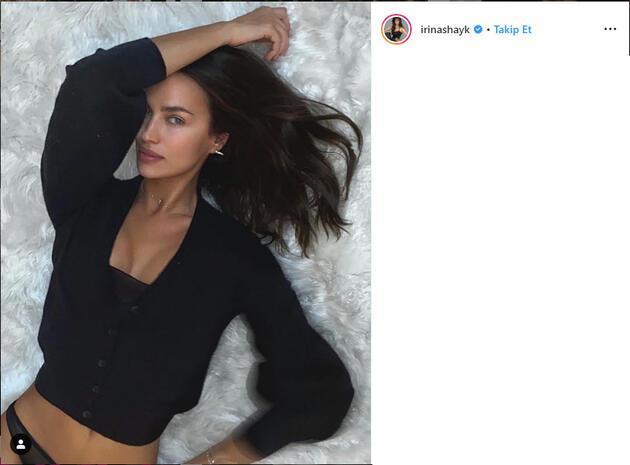 Irina Shayk'ın kaldığı otelin geceliği 2 bin 775 dolar