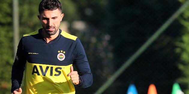 İşte Fenerbahçe'nin tek transferi!