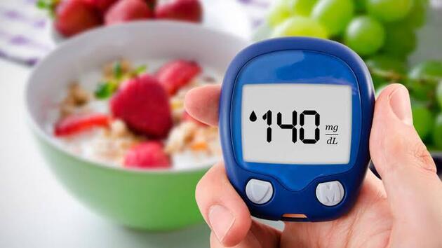 Diyabetin bu belirtisine dikkat!