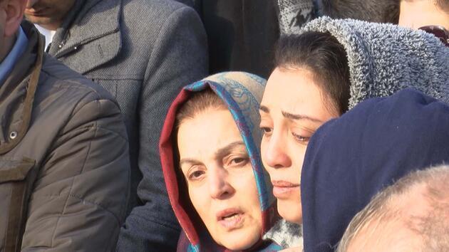 Gözyaşları sel oldu! 2 yaşındaki Zeynep'in feci ölümü