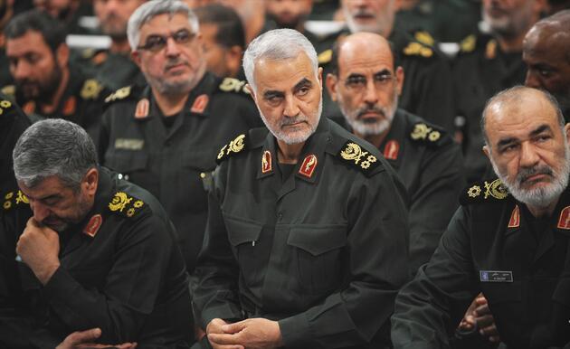 Gerilim sonrası Trump'tan İran'a tehdit dolu yanıt