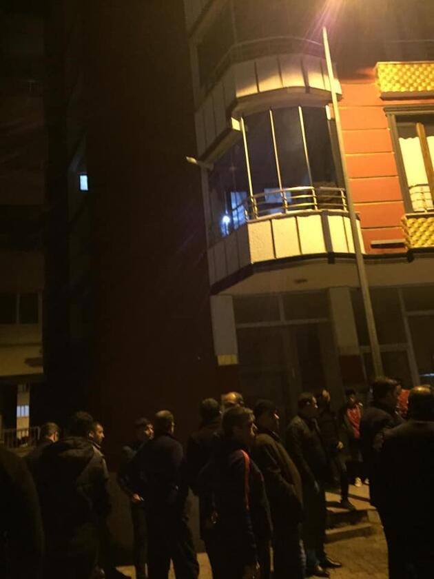 Balkondan düşen lise öğrencisi hayatını kaybetti
