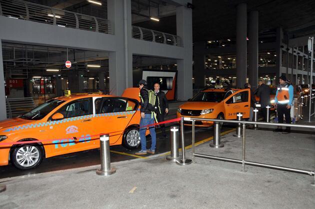 İstanbul'da 'Turkuaz taksi' tartışması büyüyor