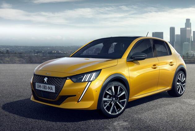 2020'de Türkiye'de yola çıkacak yeni otomobiller