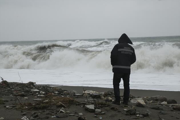 Olumsuz hava koşulları hayatı felç etti