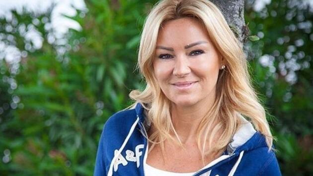 Pınar Altuğ, Türkiye Güzeli olmadan iki yıl önce...