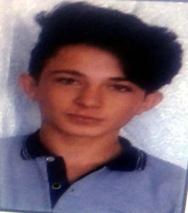 Tartışma sonrası okulunu değiştiren liseli Cihan'ı, mahallede öldürdü