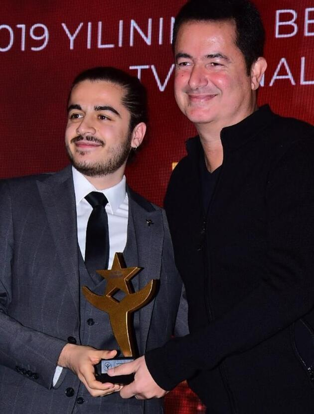 Yılın Yıldızları Ödülleri sahiplerini buldu