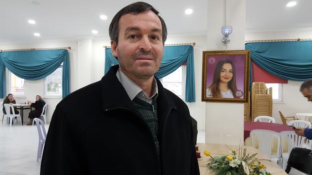 Ceren Özdemir'in babasından yürek burkan sözler: Bu acı asla unutulmayacak