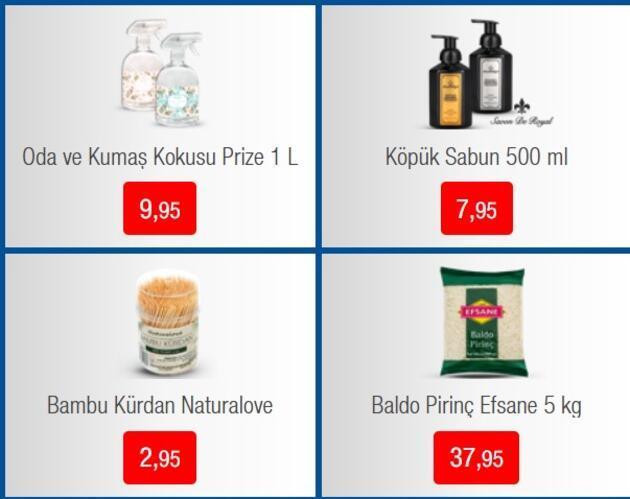 BİM aktüel kataloğu 14 Ocak 2020 Salı… BİM indirimli ürünler listesi