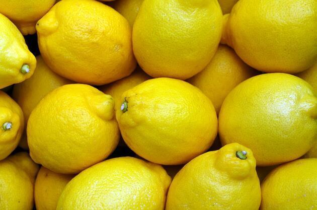 Metabolizmayı hızlandıran besinler! Kışın bol bol tüketin