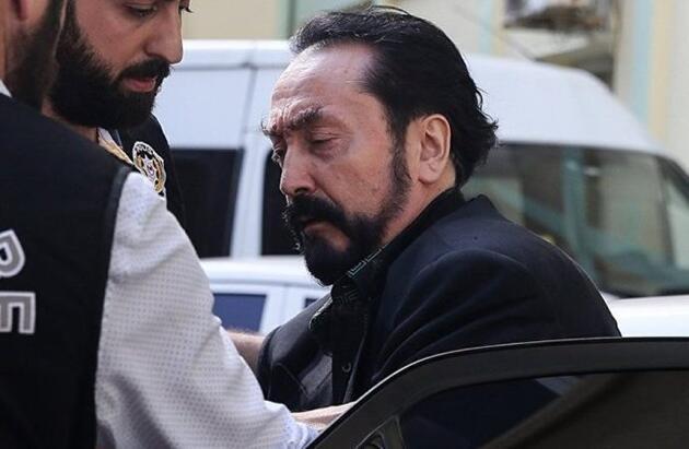 Adnan Oktar davasında şoke eden detaylar! Kod adı: Al Pacino