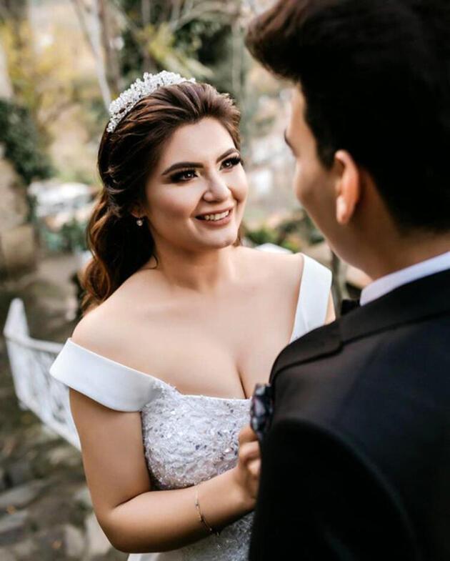 Hanife Gürdal'dan müjde! Düğün yapmaya gidiyor