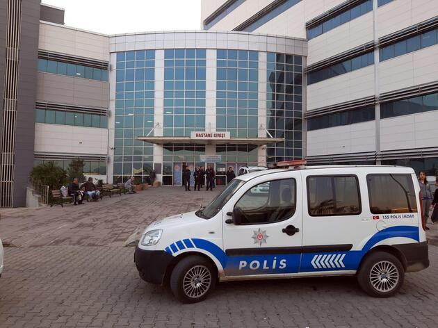 İzmir'de korkunç olay! Tuvalette ölü bebek bulundu