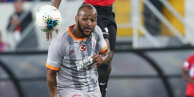 Galatasaray'a 5 milyon euroluk teklif