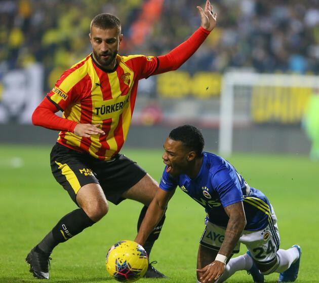 Trabzonspor'dan Fenerbahçe'nin gözdesine kanca
