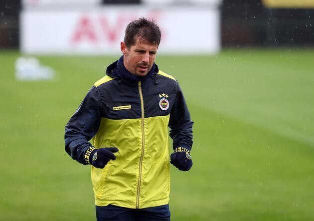 Fenerbahçe'de Comolli'nin yerine Emre Belözoğlu