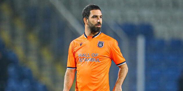 Arda Turan transferi resmen açıklanıyor!
