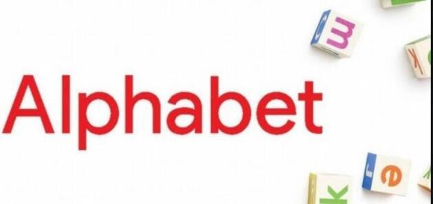 Google'ın sahibi Alphabet trilyonerler kulübüne katıldı