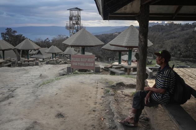 82 bin kişi tahliye edildi! 'Yeni patlama her an olabilir'