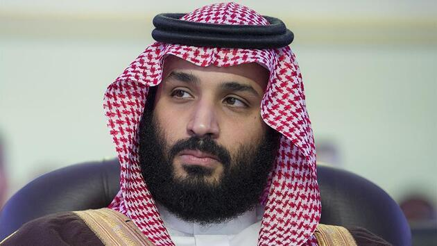 Suudi Arabistan vatandaşlarını Amerika'dan kaçırıyor!
