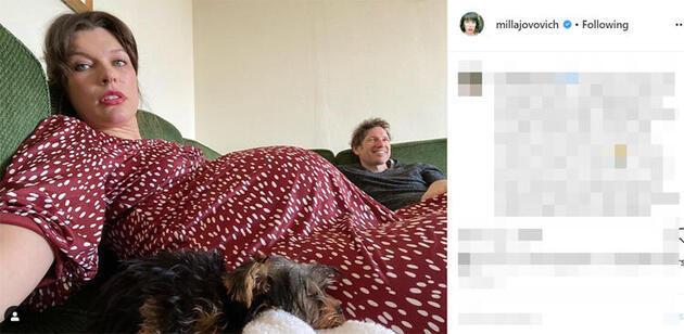 Hamile oyuncu sosyal medyadan içini döktü: Çorap bile giyemez oldum