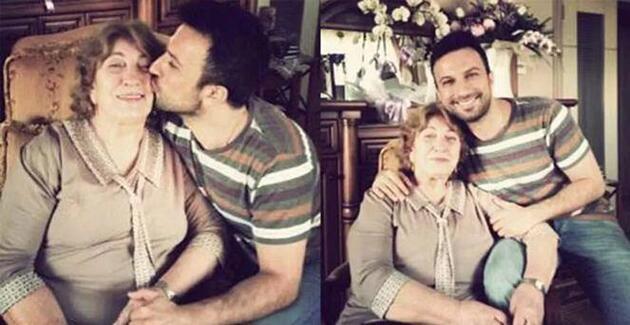 Tarkan paylaştı: 10 yıl sonra 6 kardeş ilk kez bir araya geldik