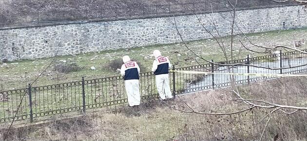 Akılalmaz olay! Balık tutarken hayatını kaybetti