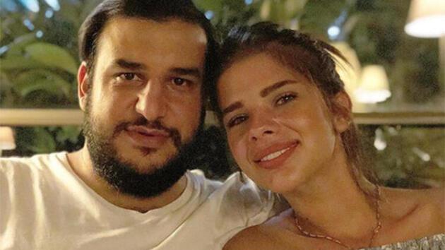 Damla Ersubaşı'nın eşi Mustafa Can Keser'in paylaşımı sosyal medyada gündem oldu