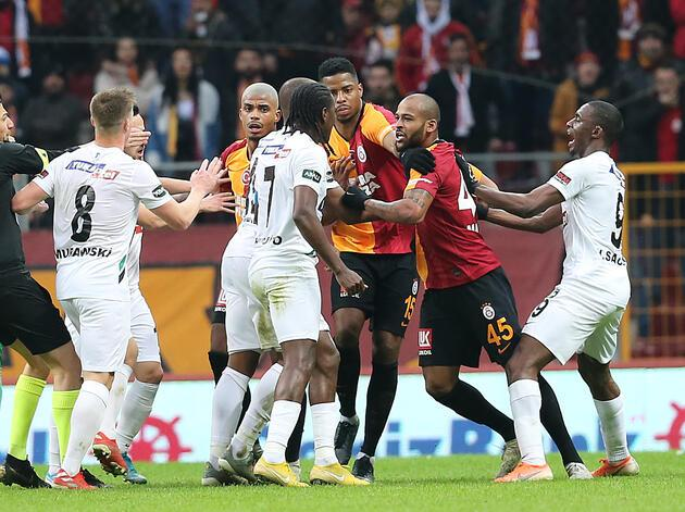 Galatasaray transferi stoperle bitirecek
