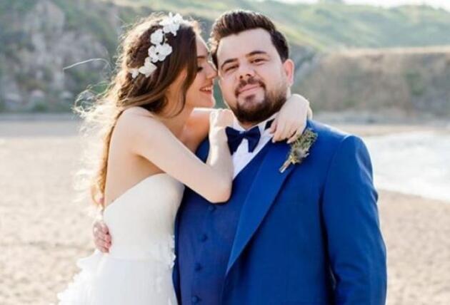 Eser Yenenler ve eşi Berfu Yenenler nasıl tanıştı?