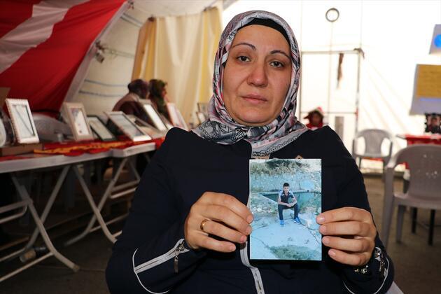 Diyarbakır annelerinin oturma eylemine bir aile daha katıldı, sayı 73'e ulaştı