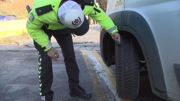 Aman dikkat: 776 lira cezası var! İstanbul'da denetim sıklaştı...