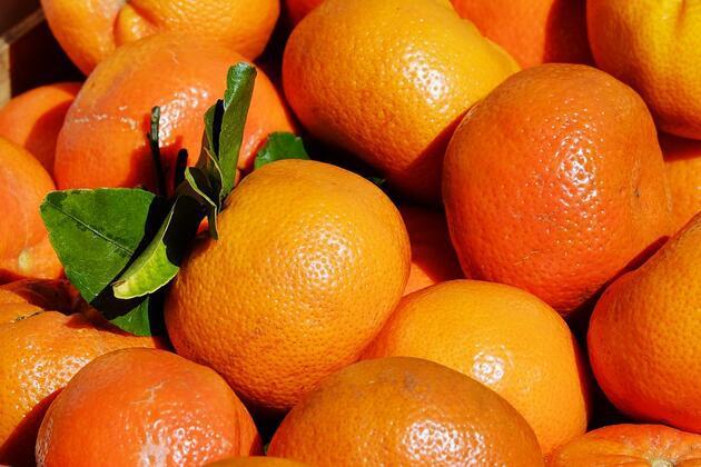 Kış günlerinde kilo almadan içinizi ısıtacak 10 besin!