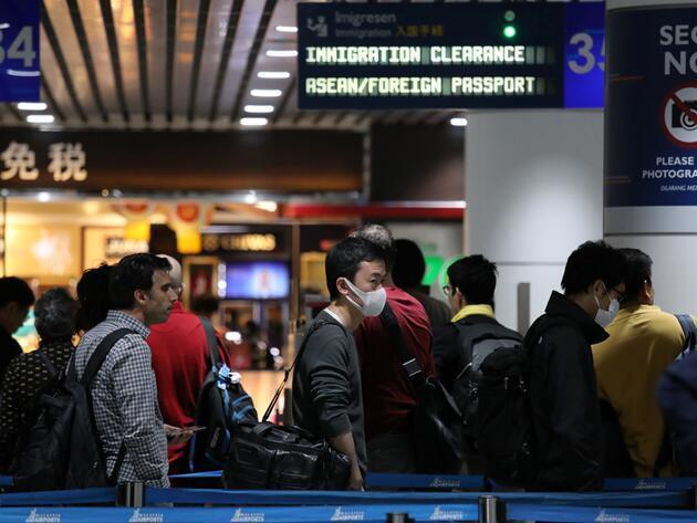 Virüs can almaya devam ediyor! Çin'de tedirginlik artıyor