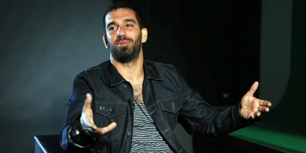 Galatasaray'da Arda Turan'a ikinci ret!