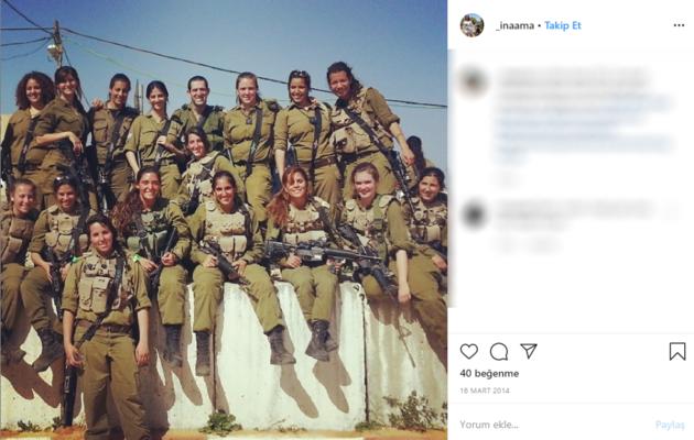 """""""İsrail, Naama Issachar'a karşılık Rusya'ya toprak verdi"""" iddiası"""