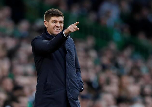 Abdullah Avcı'nın yerine Steven Gerrard!