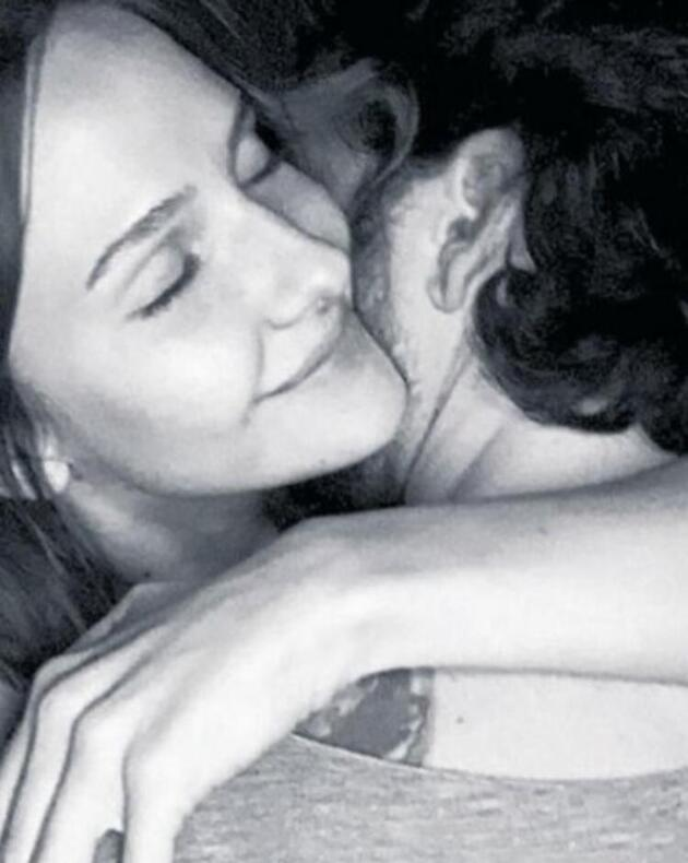 Alina Boz: Evlilik düşünecek yaşta değilim