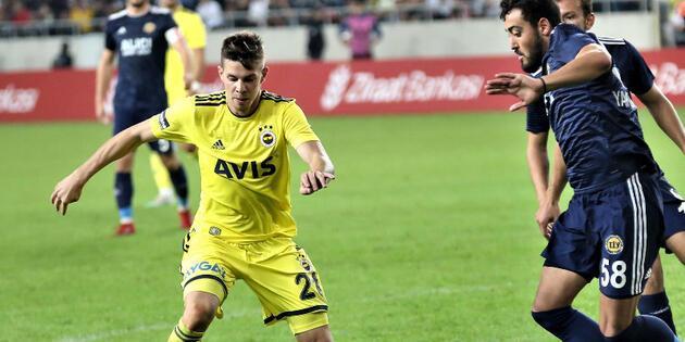 Fenerbahçe'de transfer formülleri