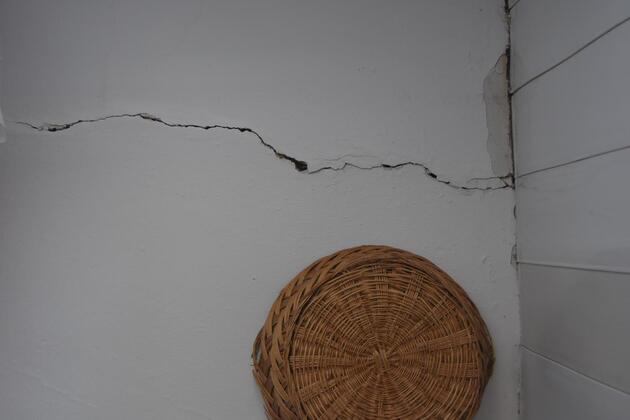 Manisa'da artçılar devam ediyor