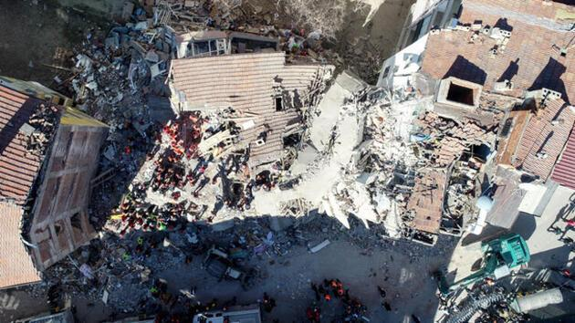 Yusuf Güney'den deprem fırsatçılarına tepki!
